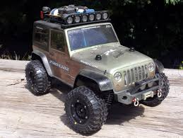 jeep body kits pro line upgrades for your traxxas telluride on a budget part 2