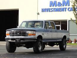1997 dodge ram 2500 diesel mpg 1997 ford f 350 crew cab 4x4 7 3 turbo diesel longbed lifted