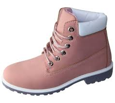 women s lace up biker boots womens high top boots hiking desert trail combat ladies ankle work