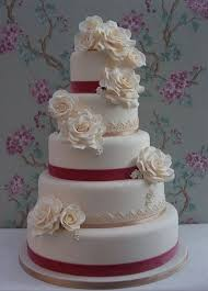 135 best weddingcake images on pinterest beautiful cakes red