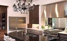 Chandelier In The Kitchen Led Light For Beautiful Kitchen 5460 Baytownkitchen
