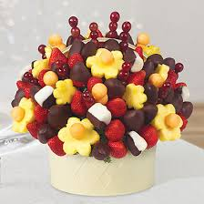 edible arrangements fruit baskets berry chocolate bouquet