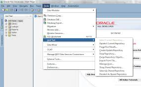 tutorial oracle stored procedure unit testing your pl sql with oracle sql developer thatjeffsmith
