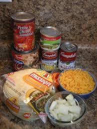 adopt me texas u2013 king ranch casserole southern plate