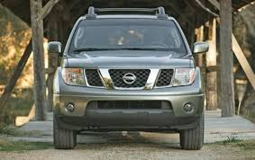 2005 nissan frontier information and photos zombiedrive