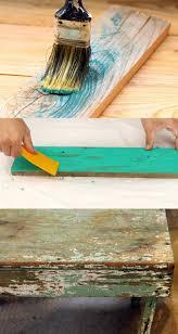 how to distress wood how to distress wood furniture 8 easy techniques