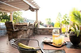 Patio Furniture Pittsburgh Summer Kitchens Grilling Is Just The Beginning Pittsburgh
