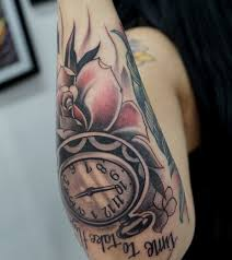 dorian serpa ak47 tattoo managua nic ak47 tattoo