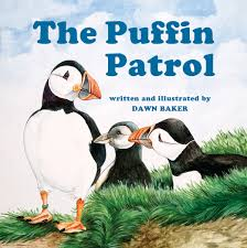 the puffin patrol flanker press a bright spark in newfoundland