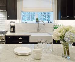 black white kitchen curtains countertops white kitchen curtains white marble countertop black