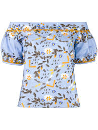 Baby Clothes Target Online Outlet Online Peter Pilotto Clothing Blouses Buy Peter Pilotto