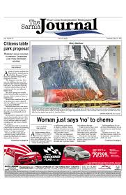 sarnia journal may 25 2017 by the sarnia journal issuu
