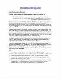 home design samples of executive summaries web assistant sample