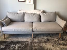 west elm harmony sofa reviews sofa bliss sofa west elm reviews pillows quality sleeper sectional