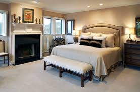 Traditional Bedroom Design 4 Ways To Makeover A Master Bedroom