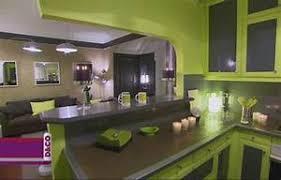 cuisine verte anis cuisine verte et grise cuisine grise et verte pas cher sur d co