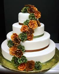 118 best wedding cakes fall images on pinterest fall wedding