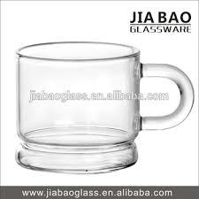 187ml double wall pyrex glass coffee mugs double layer glass mug