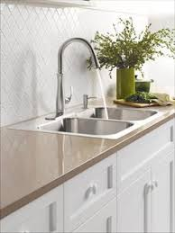 Single Hole Kitchen Sink Faucet by Kohler K 99259 Vs Artifacts Single Hole Kitchen Sink Faucet With