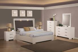 coaster jessica queen platform bed with rail seating and lights