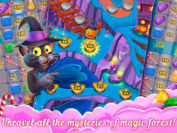 3 candy sweet mystery free puzzle games match 3 android apps