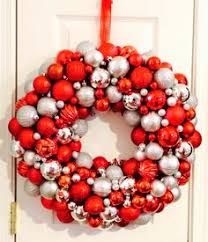 silver ornament wreath fashion gifts foods that i