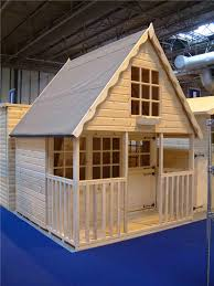 building a crooked playhouse wooden playhouses playhouse kits