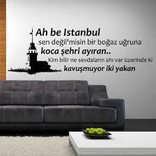 sprüche auf türkisch türkische sprüche türkische liebeszitate bei wandtattoo kiwi