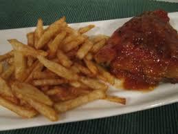 cuisiner des cuisse de poulet hauts de cuisses de poulet sauce bbq recettes du québec