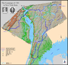 hudson river valley institute american revolution themes