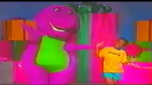 barney and the backyard gang barney in concert part 25 opening