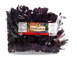 dried hibiscus flowers hibiscus flowers flor de jamaica 8 oz by el sol de