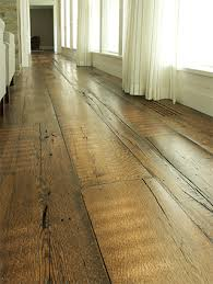 reclaimed oak woodwrights wide plank flooring