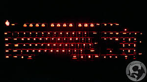 cm storm keyboard lights cm storm trigger mechanical gaming keyboard review page 4 of 4
