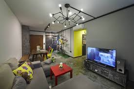 interior design tips to make your three room home look bigger