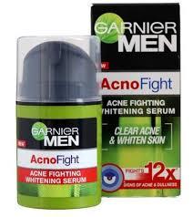 Garnier Acno Fight Whitening Serum new garnier serum acno fight whitening serum