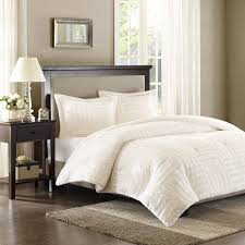 100 home design mini stripe down alternative queen comforter
