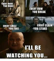 Watching You Meme - 25 best memes about ill be watching you ill be watching you memes