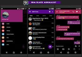 download bbm mod apk terbaru terlengkap android 2015