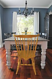 reclaimed wood extendable dining table with inspiration design