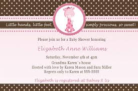 designs free printable minnie mouse baby shower invitations