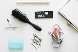 blax hair elastics hair tools a starter kit the small things