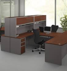 Bestar Connexion L Shaped Desk Furniture Amazing Best Collection Bestar Furniture For Your