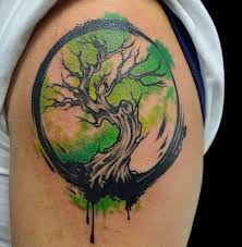 celtic tree of life u2026 tattoo ideas pinterest celtic tree