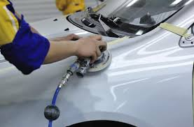 Dent Repair Estimate by Scratch And Dent Vehicle Repairs Free Estimate Sarkis