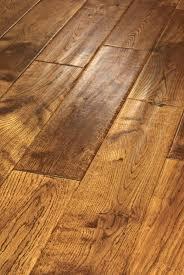 scraped solid oak flooring on floor with regard to antique