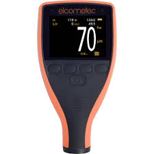 new paint the new elcometer 311 automotive paint meter