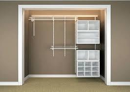 Cheap Closet Door Ideas Cheap Closet Organizer Wood Closet Systems Cheapest Closet