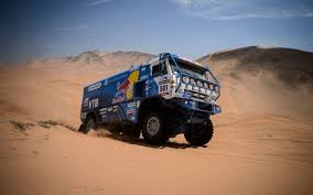 rally mini truck mini dominates 2013 dakar rally truck trend news