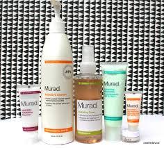 Toner Murad murad skincare routine cleansers moisturisers eye toner